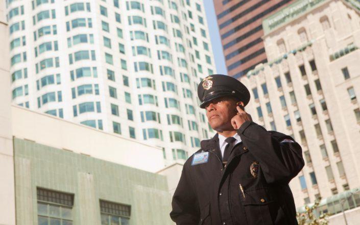 GSI officer