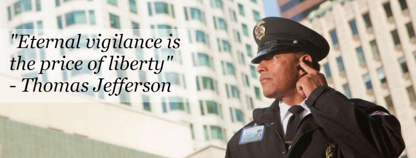 vigilant security