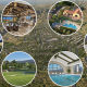Terramor Gated Community in Temescal Valley