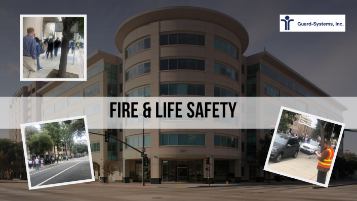 Fire Life Safety -Fire Drill