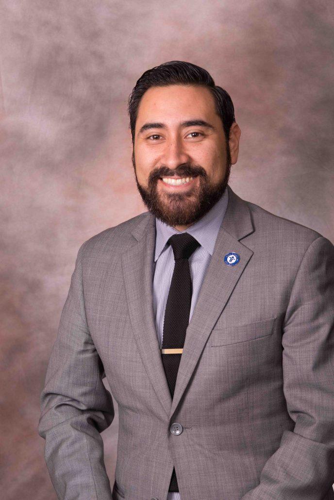 Eric Macias